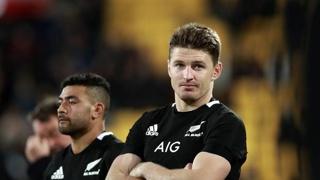 Nigel Yalden: All Blacks clear favourites against Ireland in RWC quarterfinal