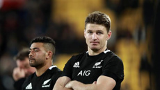 Elliot Smith: We're at the business end of the RWC now