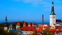 Mike Yardley: Tumpeting the medieval in Tallinn