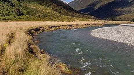 Otago Uni trampers rescued overnight from Southern Alps
