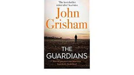 Book review: The Guardians by John Grisham