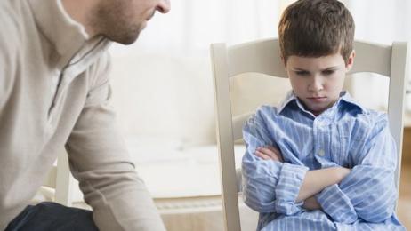 Dr Natalie Flynn: Parents complaining for their kids