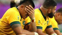 RWC: England eliminate Australia with impressive victory