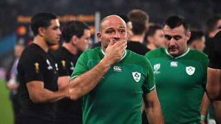 'Humiliating': World media react to Ireland loss to ABs