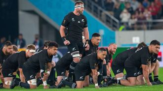 'Kiwis needy and insecure': Irish media hits out over haka controversy
