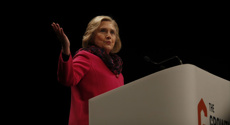 Probe into Clinton's emails finds 'no persuasive evidence' of mishandling