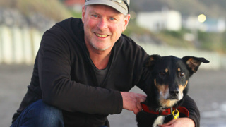 New book explores our love of dogs