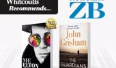 Joan's Picks: Me and The Guardians