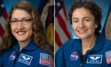 NASA astronauts complete first all-female spacewalk