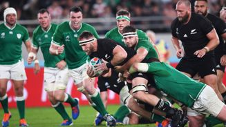 Murray Mexted: Possibly the best game I've seen the All Blacks execute