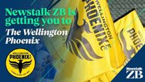 Win Your Tickets To The Wellington Phoenix
