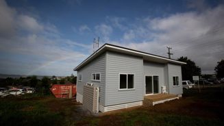 72 flat-pack houses now up as Bunnings extends range