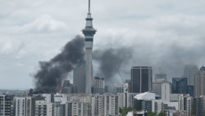 Sky City Convention Centre fire latest blow in a string of project controversies