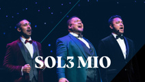 A Sol3 Mio Christmas - Second show announced