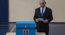 Israel's Prime Minister gives up on forming new coalition