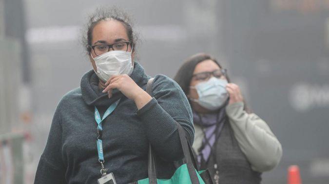 SkyCity fire: Health risks from toxic smoke explained