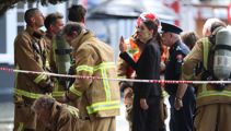 Toxic water from SkyCity fire being discharged into Auckland Harbour