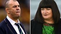 Report: Cheika, Castle involved in 'ugly' altercation before match