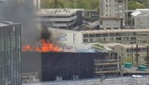 SkyCity fire: Insurance cover may be refused if 'recklessness' proved