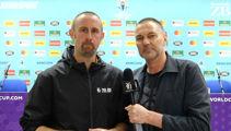 Martin Devlin and Nigel Yalden preview All Blacks v England semifinal