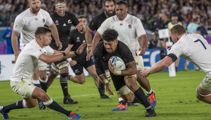 All Blacks knocked out of RWC by dominant England side