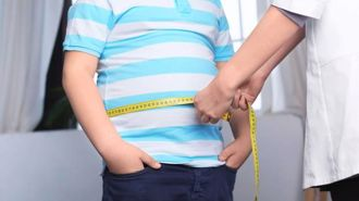 Family focused programme aims to reduce child obesity