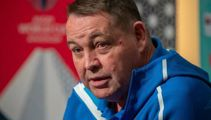 Wales' warning to 'miserable as hell' Steve Hansen