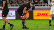 Steve Hansen makes eight changes for final RWC match