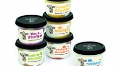Epicurean Dairy Limited trades as The Collective and markets a wide range of yogurt products in New Zealand and overseas. Photo / File