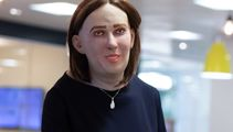 Meet Emma: Company creates 'office worker of the future'