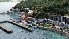 Wellington's controversial Shelly Bay development granted resource consent
