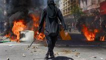 Major protests force Chile to cancel APEC summit
