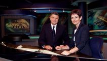 Fifty years of 1 News: A look back at the newsreaders