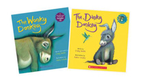 Wonky Donkey sequel already a bestseller
