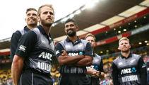 Live: Black Caps v England, second Twenty20