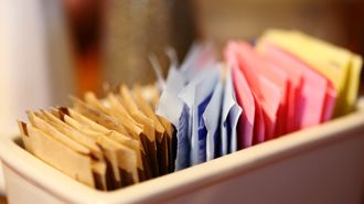 Claire Turnbull: Just how bad are artificial sweeteners?