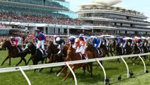 Melbourne Cup: Vow and Declare wins in photo finish