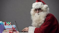 Santa knows what to do. (Photo / 123RF)