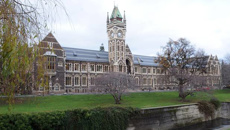 University of Otago students caught out faking details of overseas placement