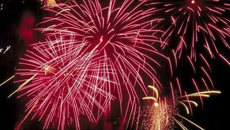 Steve Kennedy: Bangs, whizzes and crackles of fireworks far from over