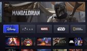 Disney + is joining the streaming wars. (Photo / Disney)