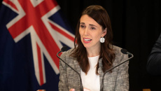 Jacinda Ardern's message for farmers upset by viral video