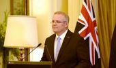 Australian Prime Minister Scott Morrison. Photo / Getty Images