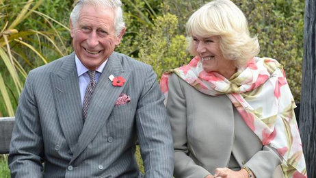 More details announced for Charles and Camilla's tour