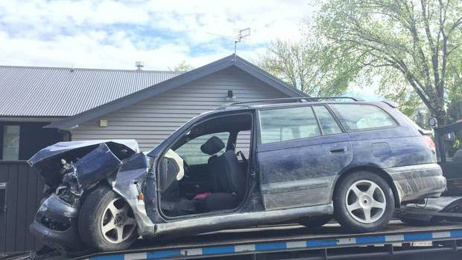 Police pursuit: Teen admits manslaughter of innocent motorist