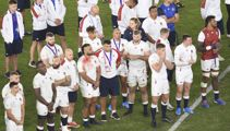 Martin Devlin: Nothing wrong with English players' behaviour