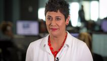 ZB newsreader Niva Retimanu reveals her fight with grief and depression