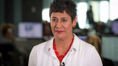 Newstalk ZB newsreader Niva Retimanu reveals her fight with grief and depression