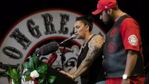 Raped, tortured: Mongrel Mob open day reveals hard truths