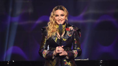 Madonna sued by US man because her concert starts at 10:30pm